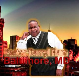 Pastor Darryl Ham - Im Talkin to Myself