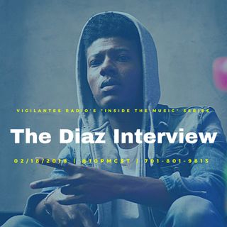 The Diaz Interview.