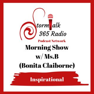 Morning Show w/ Ms.B - Developing Character
