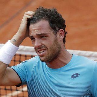 Tennis Circus - con Jacopo Lo Monaco (Eurosport) parliamo di Roland Garros, Wimbledon e delle possibilità di Cecchinato sull'erba