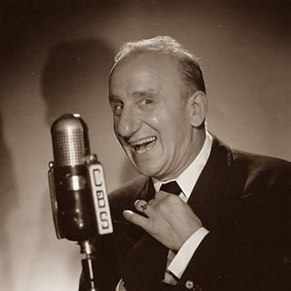 Classic Radio Theater for March 10, 2019 Hour 2 - Jimmy Durante and Van Johnson