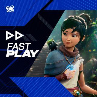 Fast Play (20-09): Informações para o lançamento de Kena: Bridge of Spirits