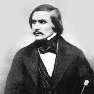 Palto-Nikolay Vasilyeviç Gogol