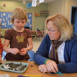 Joy Walsh - Kindergarten Teacher
