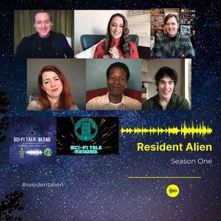 Rewind: Resident Alien