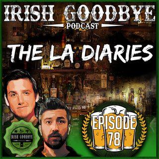 78 The LA Diaries