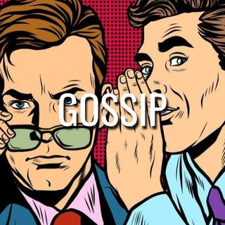Gossip - Morning Manna #3171