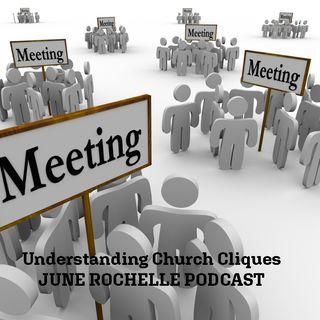 Understanding Church Cliques