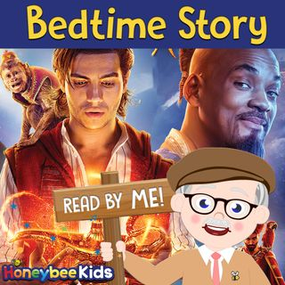 Aladdin Story w/ MR. Honeybee