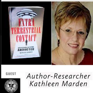 Author-Researcher:Kathleen Marden Jan 5th 2020