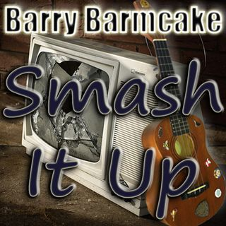 SMASH IT UP parts 1 & 2 ukulele version