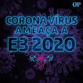 #04 - GDC Adiada, Impressões da demo de FF7 Remake, Novo shooter da RIOT, Games contra o Corona Vírus