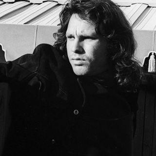Jim Morrison era uno stronzo!