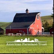 American Farmland Trust announcement