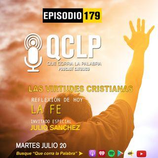 QCLP-VC. 1. LA FE