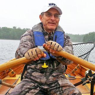 Patrick Durkin on Lake Life & Fishing Safety