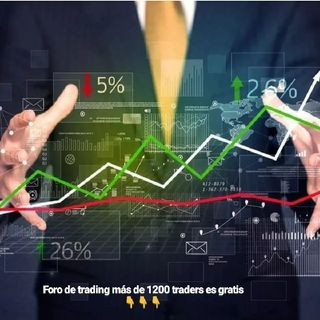 Que Es Trading Podcast