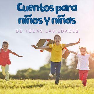Cuentos Para Niños y Niñas