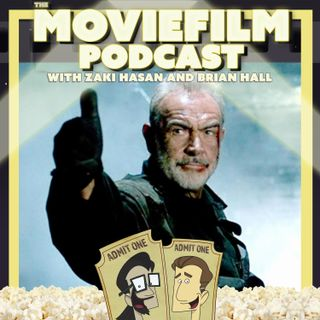 Episode 211: Remembering Sean Connery