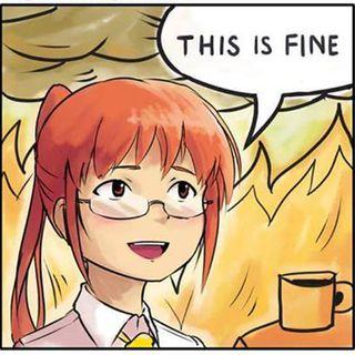 Mal Vivir 3T 64 - Lado B: Personajes negros en animes, Tsugu Tsugumomo, Girls und Panzer Das Finale y Power Rangers