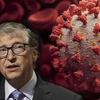 Aneh Ketika Kaum Teori Konspirasi Meragukan Bill Gates Ketika Berbicara Masalah Kesehatan