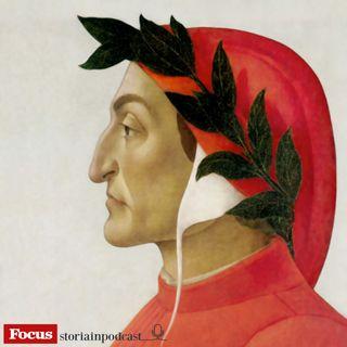 Dante. Di Giorgio Inglese