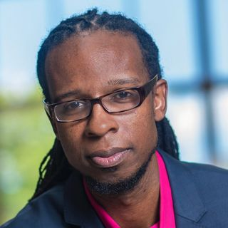 Dr. Ibram X Kendi on How to Be an Antiracist