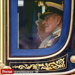 Il principe Filippo. Di Vittorio Sabadin - Quarta parte