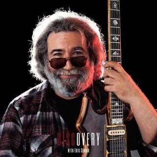 Episode 20 | Jerry Garcia & His 10 Greatest Grateful Dead Songs
