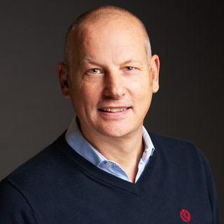 Paul McIntosh – European Market Entry Specialist on Market Penetration & Embracing Brexit