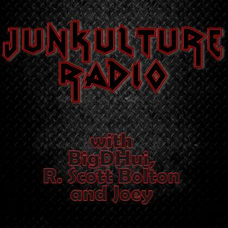 Junkulture Radio