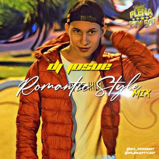Tanda Romantica Mix By Dj Josue