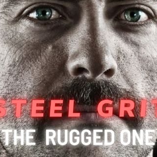STEEL GRIT   STRONG AFFIRMATIONS