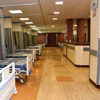 Hacienda restituye recursos a Institutos de Salud