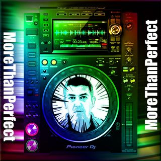 MoreThanPerfect By DJ Jorge Gallardo