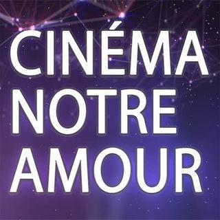 Cinéma Notre Amour - Hiroshima Mon Amour - PROGRAMA Nº 1