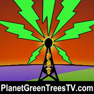 Planet Green Trees TV