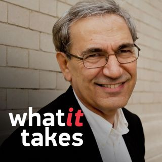 Orhan Pamuk and Carlos Fuentes: The Art of Fiction