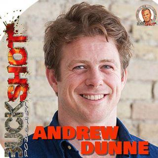 Episode 121 - Andrew Dunne