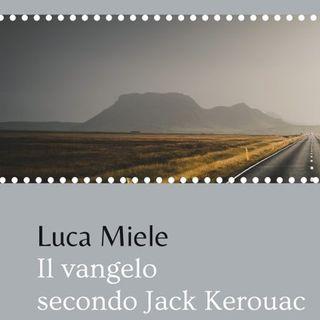 Il vangelo secondo Jack Kerouac (ed. Claudiana)