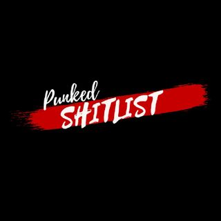 Punked Shitlist #1 - ARG's y mis directos.