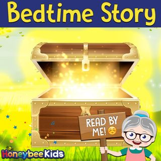 Mystery Box of Bedtime Stories!