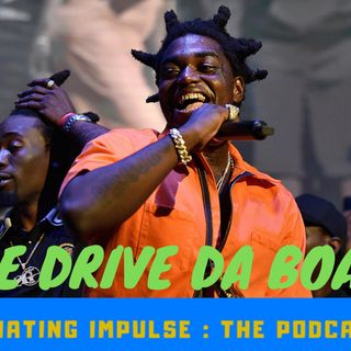 Lemme Drive The Boat EP 46