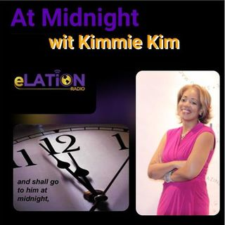 At Midnight with Kimmie Kim