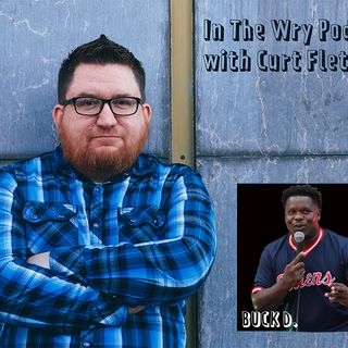 Episode 44 Interview with Buck D
