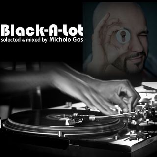 Ep.13: New Italian Black Music | Black-A-Lot S.5