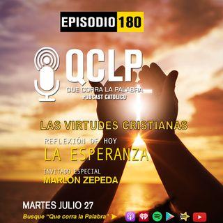 QCLP-VC. 2. LA ESPERANZA