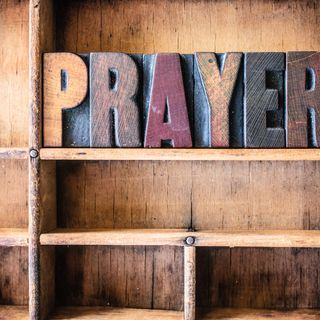 Intercessory Prayer Call - August 7, 2017