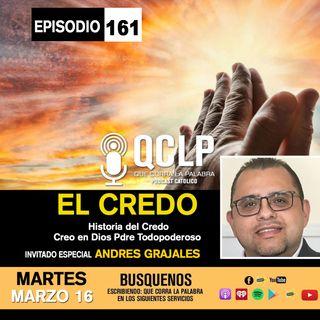 QCLP-EL CREDO PARTE #1