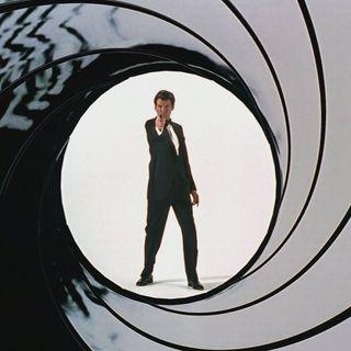 "Cinema Craptaculus 042.5: ""James Bond Song List"""